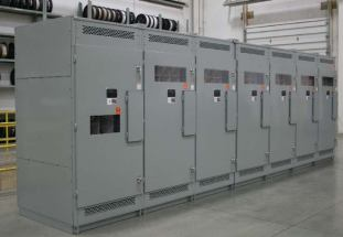 Load Interrupter Switchgear, LI Switch