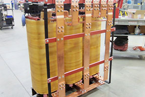 Multi-Pulse Transformers, Dry Type Manufacturer,