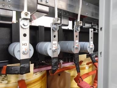 dry type transformer, transformer manufacturers, electrical transformers, high rise transformers