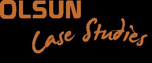 Olsun Case Studies