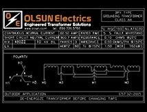 electrical transformers, transformer supplier