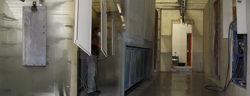 powder coat paint system, transformer manufacturing capabilities
