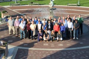 Sales Rep Event Energizes Organization