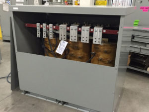 data center power integrator transformer, data center transformer, office transformer