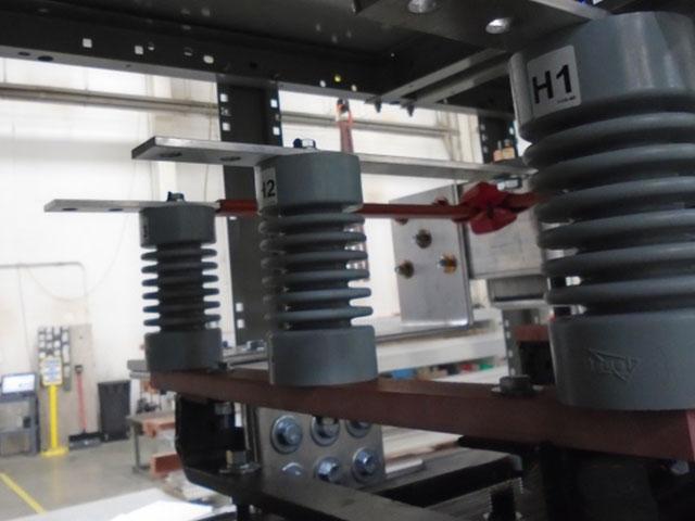 1000 kva substation transformer