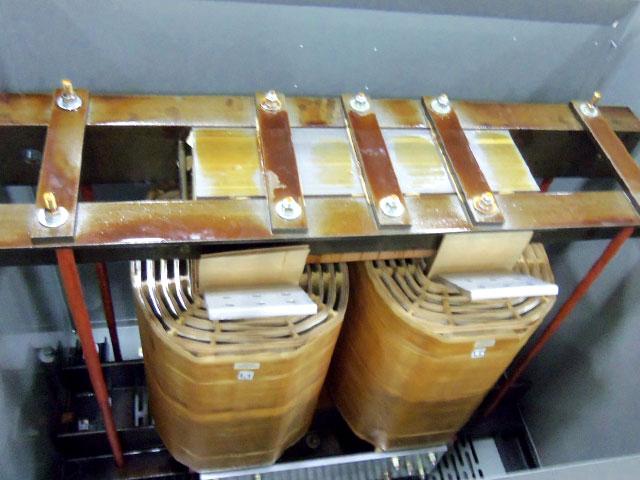 industrial integrator, shredder drive system, industrial transformer, case studies