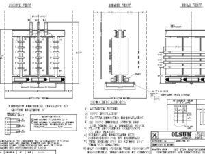 industrial oem test transformer systems, military transformer, case studies