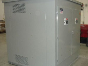 university campus power distribution, university transformer, case studies