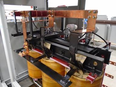 k rated transformer university laboratory, dry type transformer, transformer manufacturers, electrical transformers, university transformer, olsun recent projects, laboratory transformer