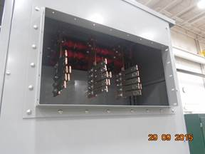 power station, power distribution, power transformer, olsun recent projects, sub station archives