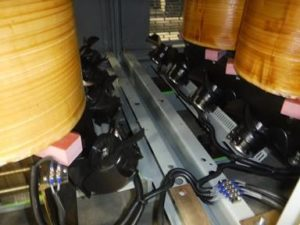 university power distribution, dry type transformer, transformer manufacturers, electrical transformers, power transformer, university transformer, olsun recent projects