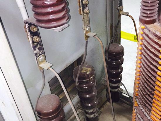 retrofits for industrial transformers, retrofit transformers