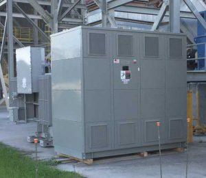 medium voltage substation, cement manufacturing plant substation, transformer manufacturer illinois, transformer manufacturer wisconsin