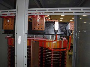 750kva medium voltage transformer