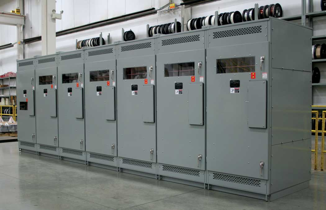 ul listed dry type transformer